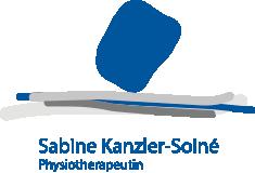 Praxis für Physiotherapie Sabine Kanzler-Soiné Logo